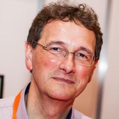 Patrick Van De Vyver