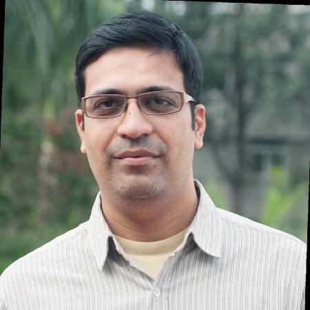Manoj Dawarwadikar