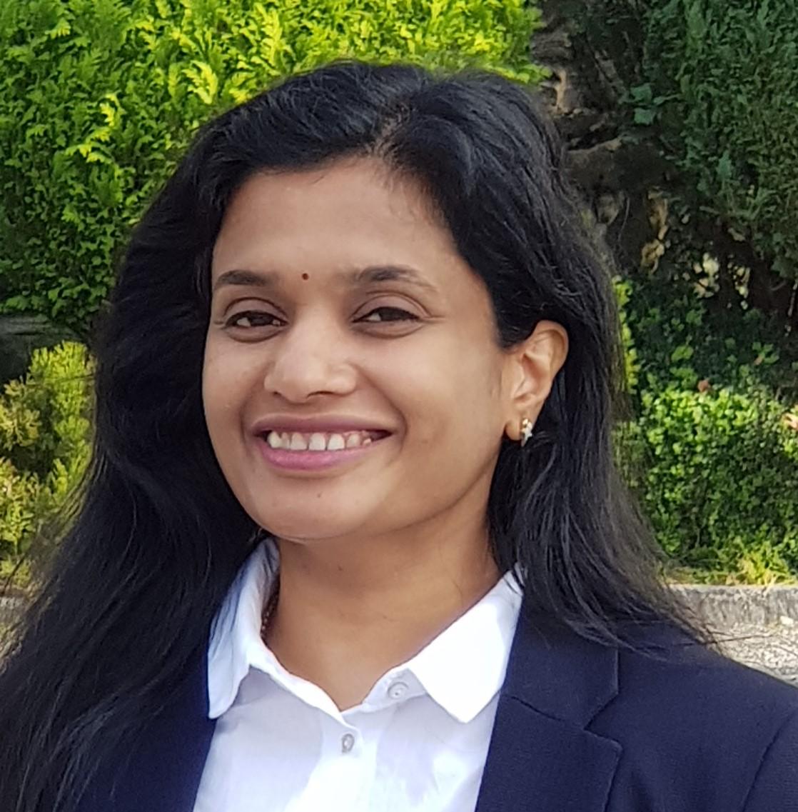 Dr. Pramela Nair Panthallor