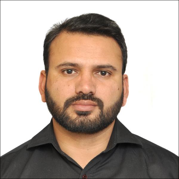 Amjad Shahzad