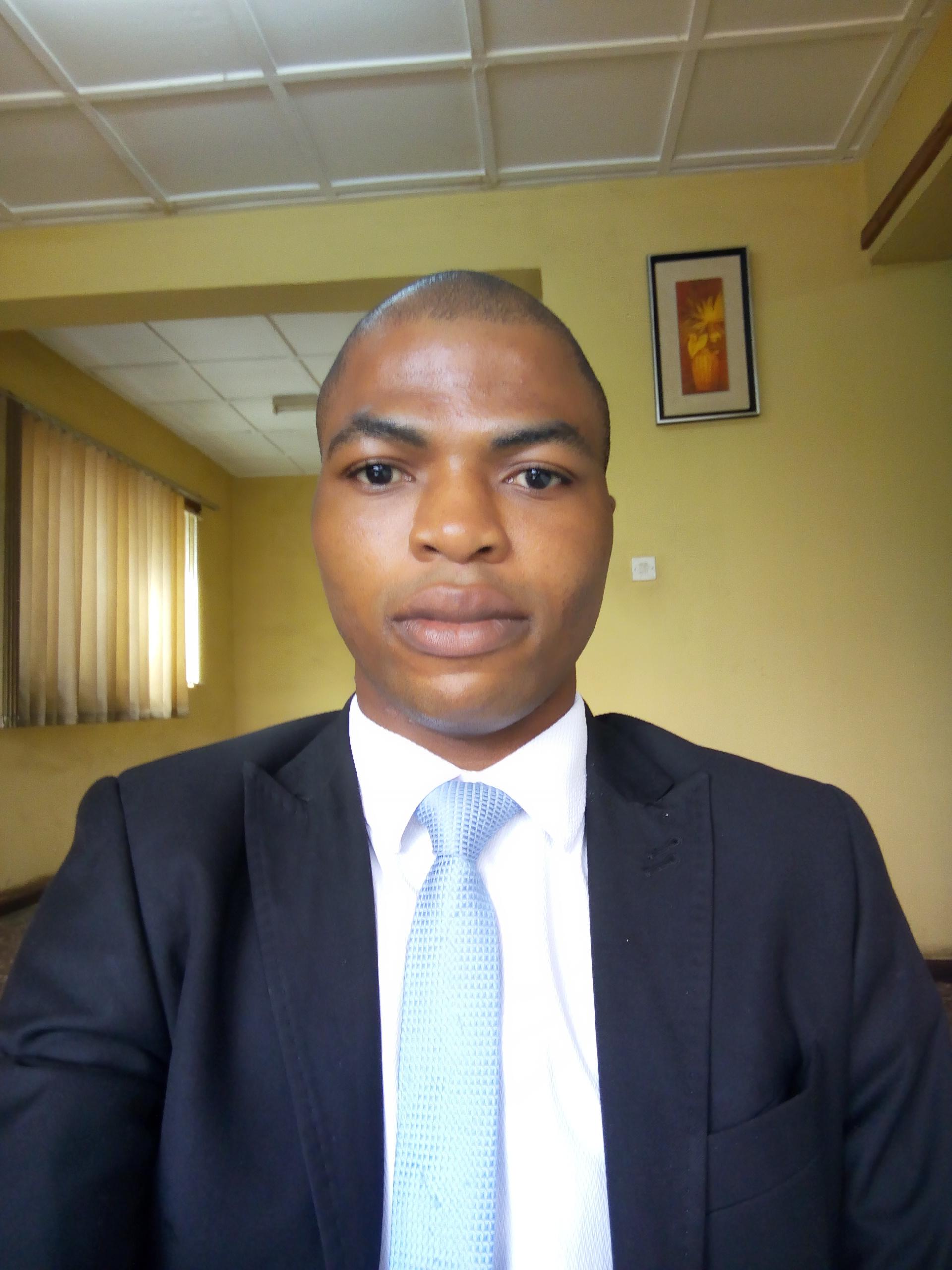Ibitoye Segun Emmanuel