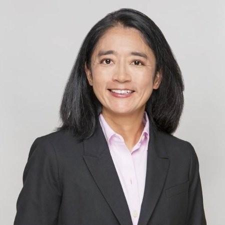Michiko I. Wolcott, CMC