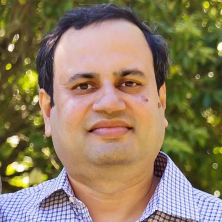 Siddharth Mahapatra