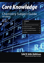 Chemistry Subject Guide