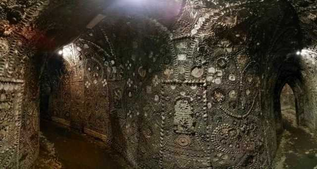This Mysterious Underground Building Still Baffles Everyone!