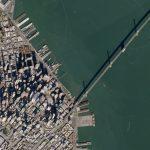 Snapshot of San Francisco, California