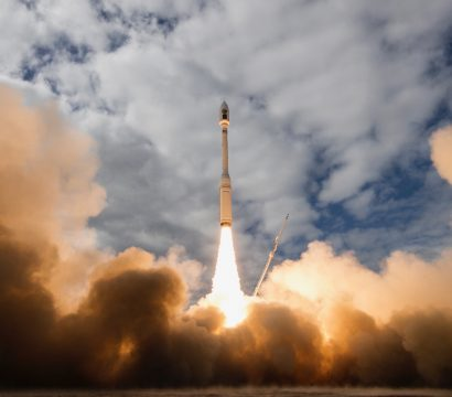 Orbital ATK's Minotaur-C rocket takes off with 10 Planet satellites onboard