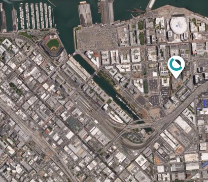 Mission Bay Conference Center and Planet HQ © 2019, Planet Labs Inc. All Rights Reserved.