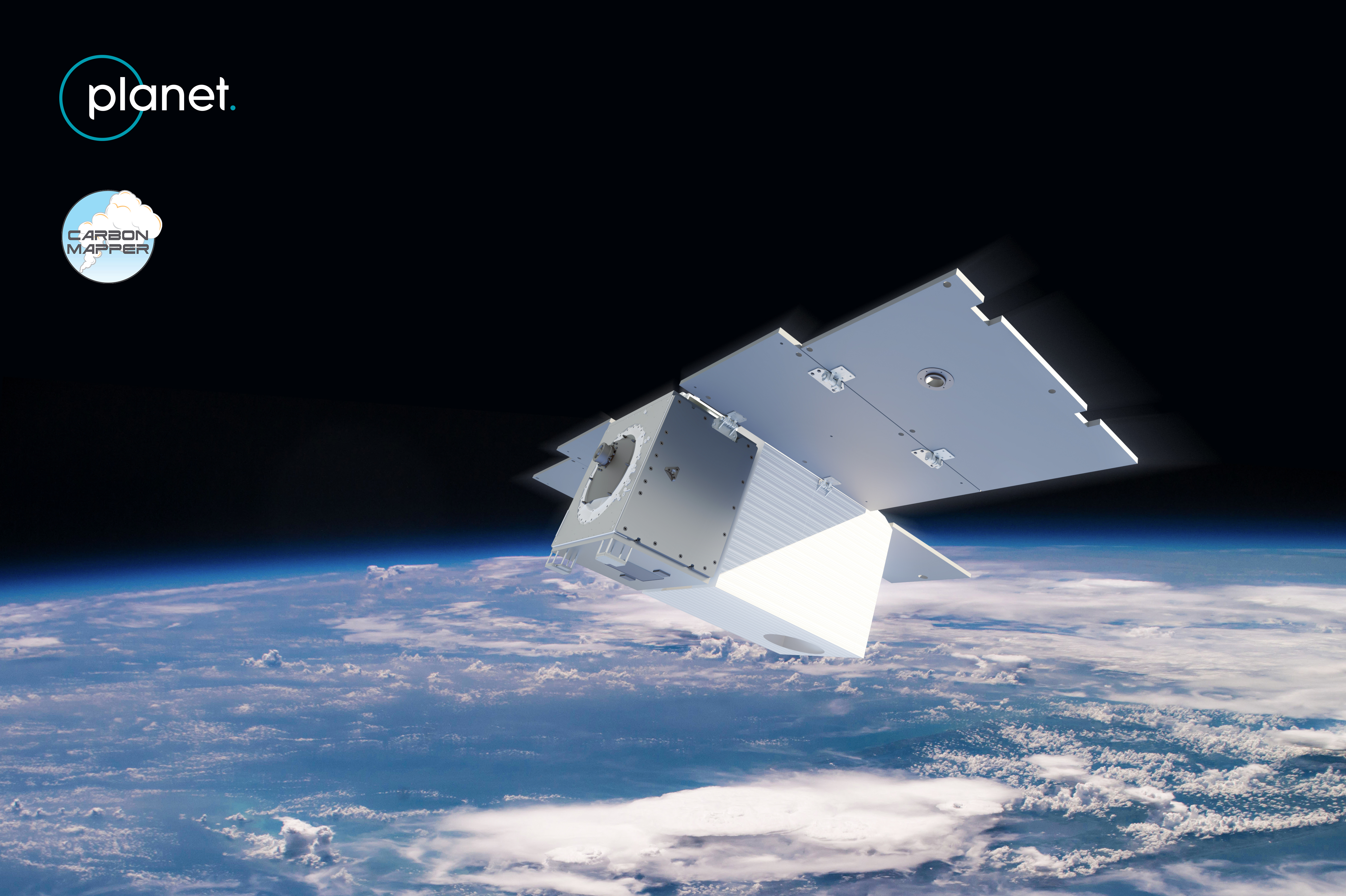 Carbon Mapper Launches Satellite Program to Pinpoint Methane and CO2 Super Emitters
