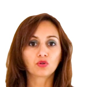 Silvia Pinna