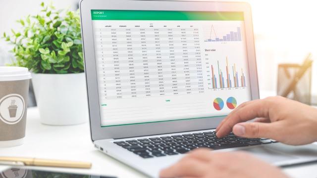 Contabilità aziendale con Excel in 20 minuti