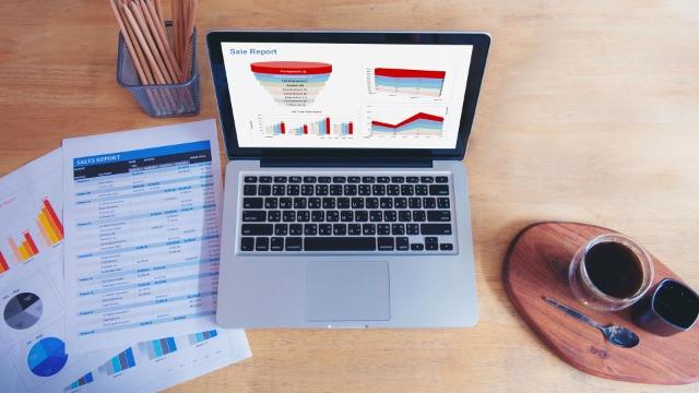 Excel: impara a creare grafici e diagrammi, in 20 minuti!