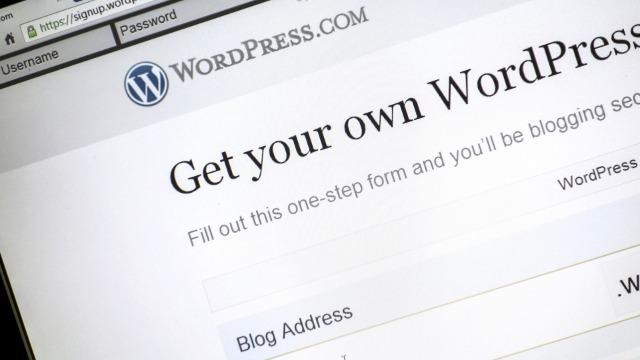 Wordpress: il corso Fondamentale (guida per principianti)