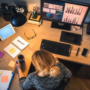 Lavorare da casa: cercare e riconoscere le opportunità di guadagno davvero valide