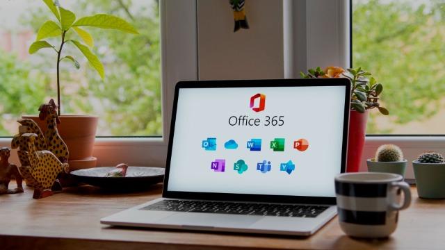 Microsoft Office 365: il corso fondamentale (2018)