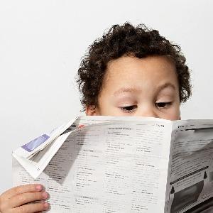 Come sviluppare l'intelligenza di un bambino (da 0 a 5 anni)