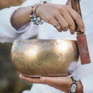 Tecniche di massaggio con le campane tibetane