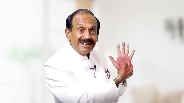 Gli antichi segreti della guarigione secondo il dr. Pankaj Naram