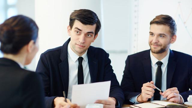 Corso rapido per la selezione del personale in azienda