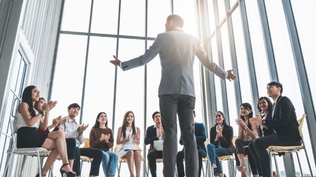 Come motivare la forza vendita: tecniche e best practice che funzionano