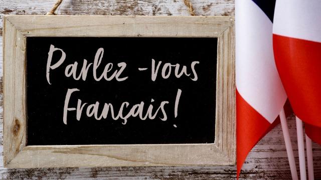Corso di Francese per principianti: Livello A1