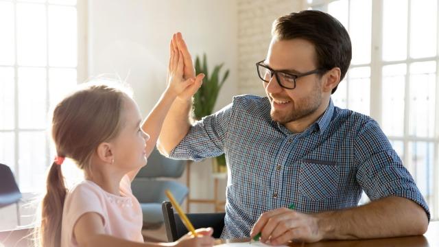 Crescere figli con autostima (da 3 a 18 anni)