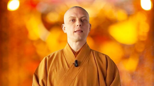 Come meditare come un Monaco Shaolin