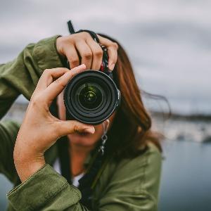 Corso fondamentale di Fotografia Digitale