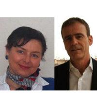 Roberto Dondoli e Iwona E. Sliwocka