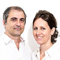 Gabriella e Andrea Bardelli