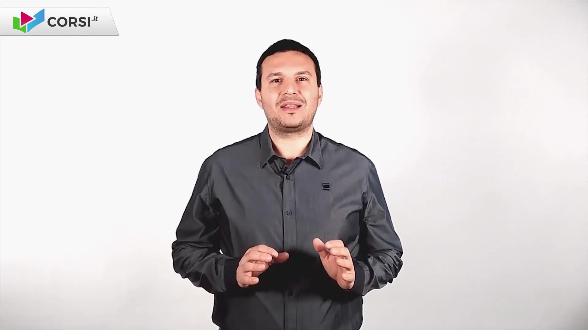 Sconti Videocorsi online
