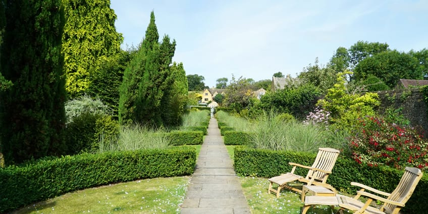 cotswold house hotel cotswolds finest gin gardens