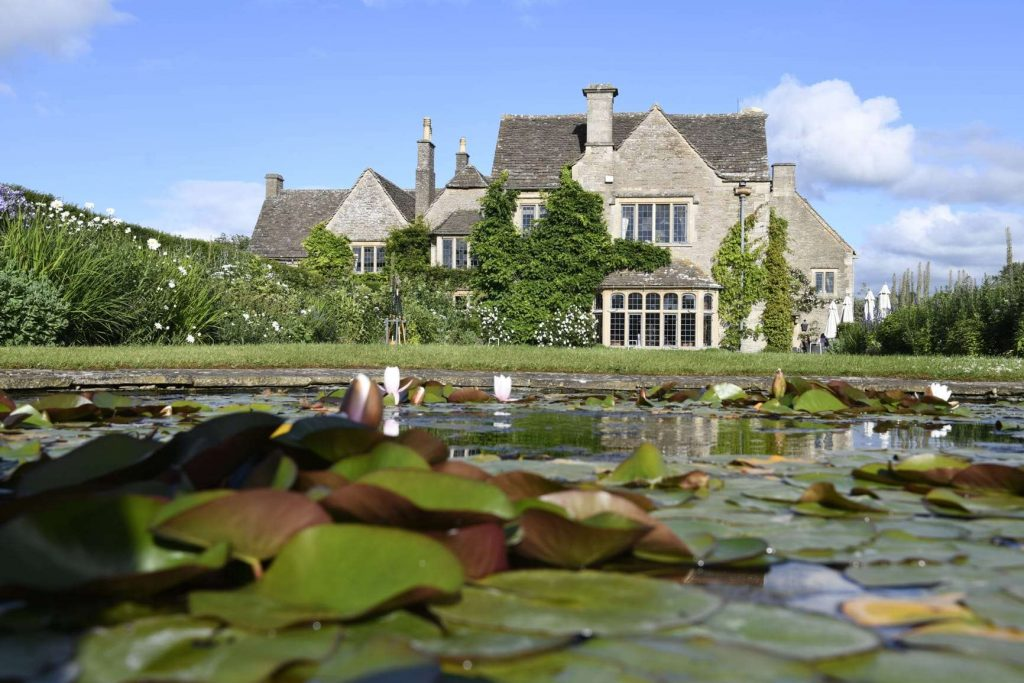whatley manor hotel cotswolds finest