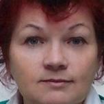 Лидия Ивановна