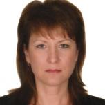 Алла Назаренко