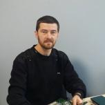 Александр Луговой