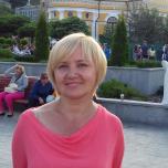 Наталья Ульяновна
