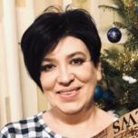 Наталия Михайловна