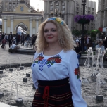 Элеонора Евгеньевна