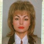 Никрашевич Елена Анатольевна