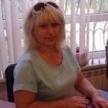 Татьяна Григорьевна