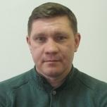 Виктор Родионов