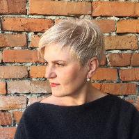 Жанна Костенко