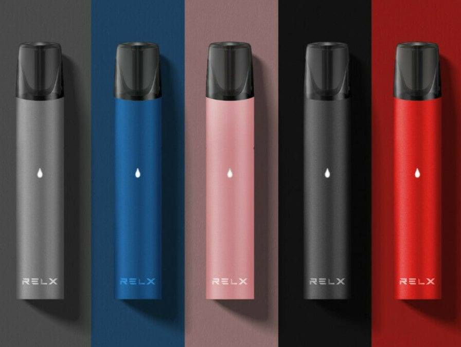 Tips to choose a RELX vape for starters