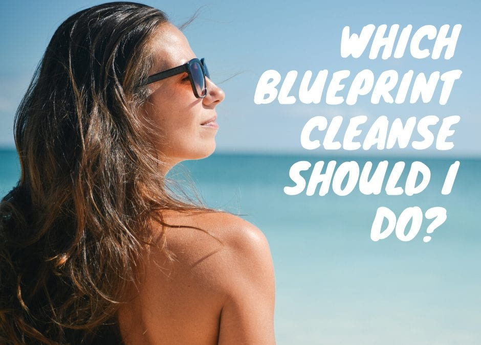 Which Blueprintcleanse should i do?
