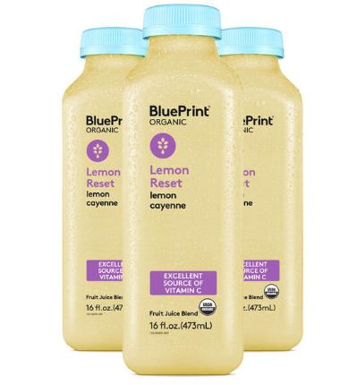 Blueprint Lemon Reset