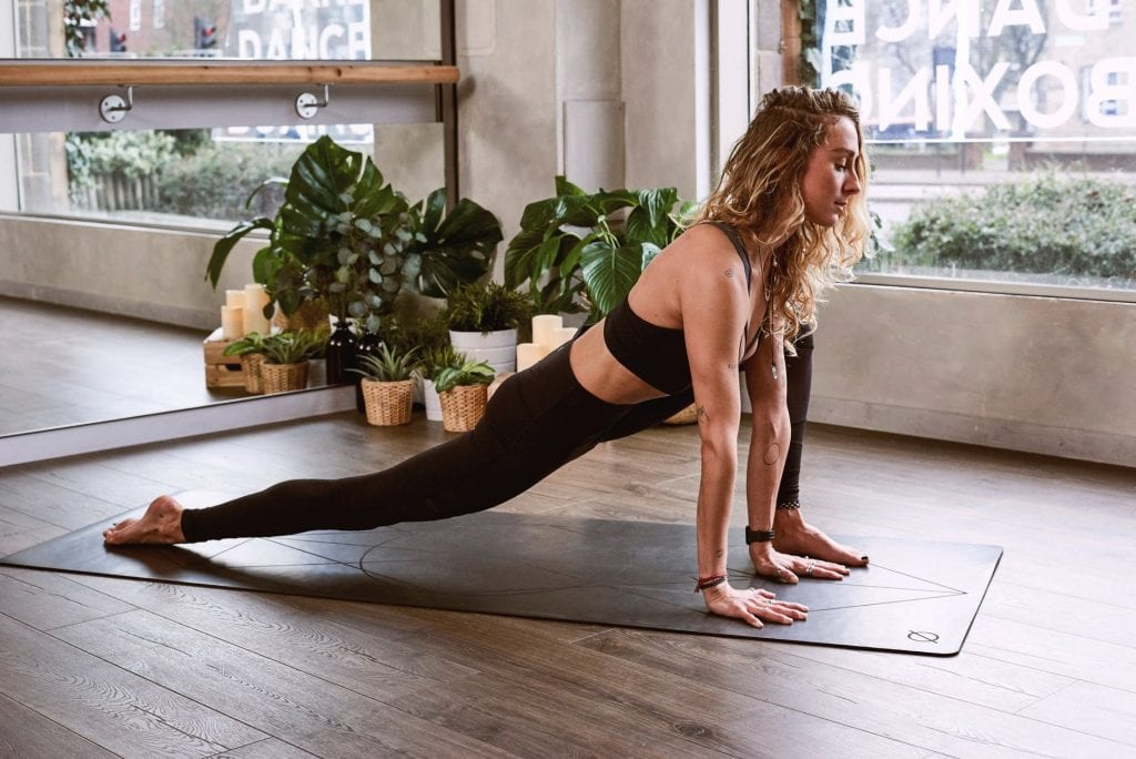 exercise should do during Blueprint cleanse