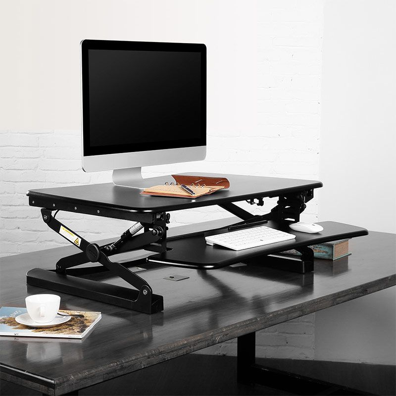 Varidesk vs Flexispot