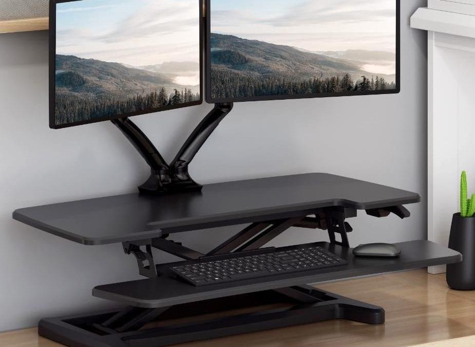 Top most popular Flexispot standing desk converter
