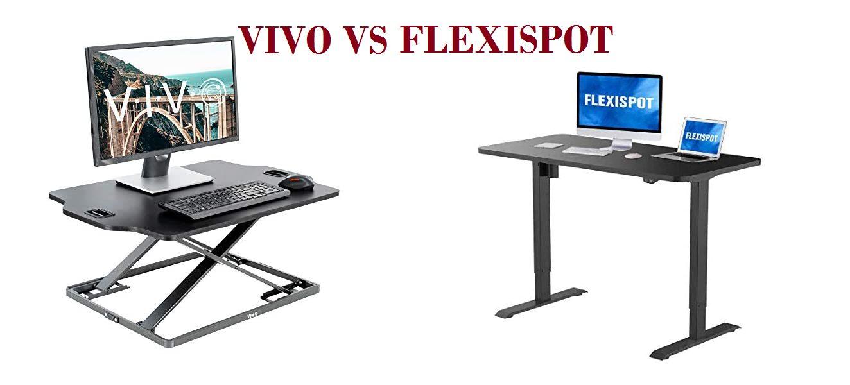 vivo vs flexispot